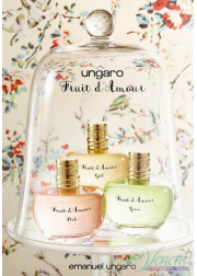 Ungaro Fruit d'Amour Pink EDT 30ml για γυναίκες Γυναικεία αρώματα