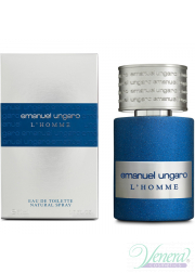 Ungaro L'Homme EDT 50ml για άνδρες