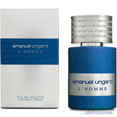 Ungaro L'Homme EDT 50ml for Men