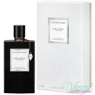 Van Cleef & Arpels Collection Extraordinaire Ambre Imperial EDP 75ml Мъже и Жени