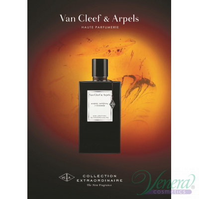 Van Cleef & Arpels Collection Extraordinaire Ambre Imperial EDP 75ml pentru Bărbați și Femei produs fără ambalaj Unisex Fragrances