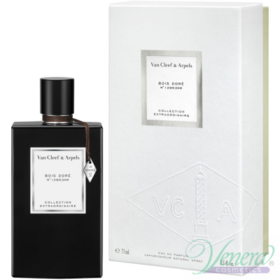 Van Cleef & Arpels Collection Extraordinaire Bois Dore EDP 75ml Мъже и Жени Унисекс Парфюми