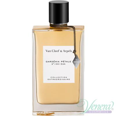 Van Cleef & Arpels Collection Extraordinaire Gardenia Petale EDP 75ml за Жени БЕЗ ОПАКОВКА Дамски Парфюми без опаковка