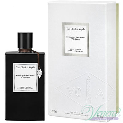 Van Cleef & Arpels Collection Extraordinaire Moonlight Patchouli EDP 75ml Мъже и Жени Унисекс Парфюми