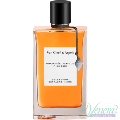 Van Cleef & Arpels Collection Extraordinaire Orchidee Vanille EDP 75ml за Жени Дамски Парфюми