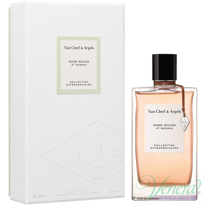 Van Cleef & Arpels Collection Extraordinaire Rose Rouge EDP 75ml pentru Bărbați și Femei Unisex Fragrances