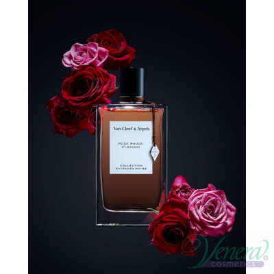 Van Cleef & Arpels Collection Extraordinaire Rose Rouge EDP 75ml Мъже и Жени Унисекс Парфюми