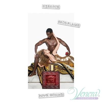 Versace Eros Flame EDP 30ml за Мъже Мъжки Парфюми