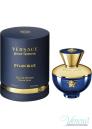 Versace Pour Femme Dylan Blue EDP 100ml за Жени БЕЗ ОПАКОВКА