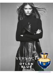 Versace Pour Femme Dylan Blue EDP 100ml για γυναίκες ασυσκεύαστo Γυναικεία Аρώματα χωρίς συσκευασία