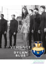 Versace Pour Femme Dylan Blue EDP 100ml за Жени Дамски Парфюми