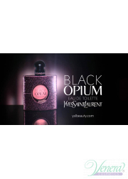 YSL Black Opium Eau de Toilette EDT 90ml για γυναίκες ασυσκεύαστo Γυναικεία Αρώματα Χωρίς Συσκευασία