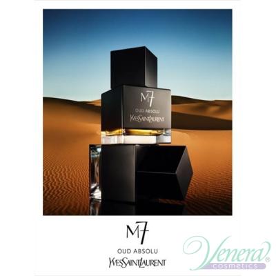 YSL La Collection M7 Oud Absolu EDT 80ml за Мъже БЕЗ ОПАКОВКА Мъжки Парфюми без опаковка