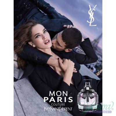 YSL Mon Paris Couture EDP 90ml за Жени БЕЗ ОПАКОВКА Дамски Парфюми без опаковка