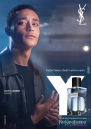 YSL Y For Men Комплект (EDT 100ml + AS Balm 50ml + SG 50ml) за Мъже