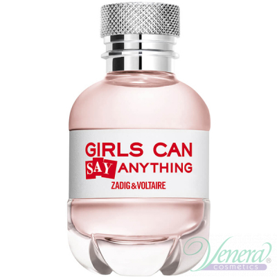 Zadig & Voltaire Girls Can Say Anythin...