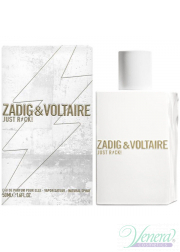 Zadig & Voltaire Just Rock! for Her EDP 30ml για γυναίκες