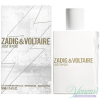 Zadig & Voltaire Just Rock! for Her EDP 30ml for Women Women's Fragrance