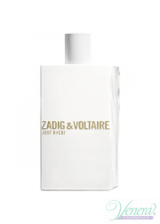 Zadig & Voltaire Just Rock! for Her EDP 100ml για γυναίκες ασυσκεύαστo