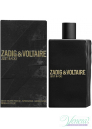 Zadig & Voltaire Just Rock! for Him EDT 100ml за Мъже БЕЗ ОПАКОВКА Мъжки Парфюми без опаковка
