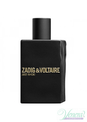 Zadig & Voltaire Just Rock! for Him EDT 100ml για άνδρες ασυσκεύαστo
