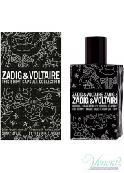 Zadig & Voltaire This is Him Capsule Collection EDT 50ml για άνδρες Αρσενικά Αρώματα
