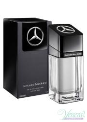 Mercedes-Benz Select EDT 100ml για άνδρες