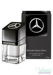 Mercedes-Benz Select EDT 50ml για άνδρες