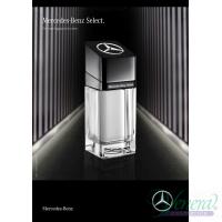 Mercedes-Benz Select Set (EDT 100ml + Deo Stick 75ml) pentru Bărbați Seturi