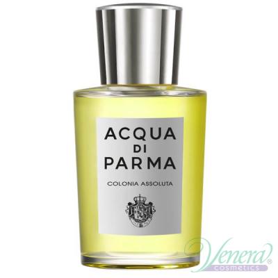 Acqua di Parma Colonia Assoluta EDC 100ml Мъже и Жени БЕЗ ОПАКОВКА Унисекс Парфюми без опаковка