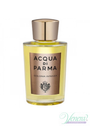 Acqua di Parma Colonia Intensa EDC 100ml for Men and Women Without Package Unisex Fragrances without package