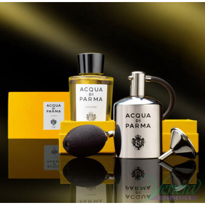 Acqua di Parma Colonia EDC 100ml Мъже и Жени БЕЗ ОПАКОВКА Унисекс Парфюми без опаковка