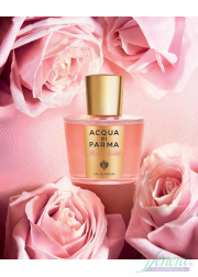 Acqua di Parma Rosa Nobile EDP 100ml για γυναίκες ασυσκεύαστo Women`s fragrances without package