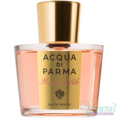 Acqua di Parma Rosa Nobile EDP 100ml  pentru Femei produs fără ambalaj Produse fără ambalaj