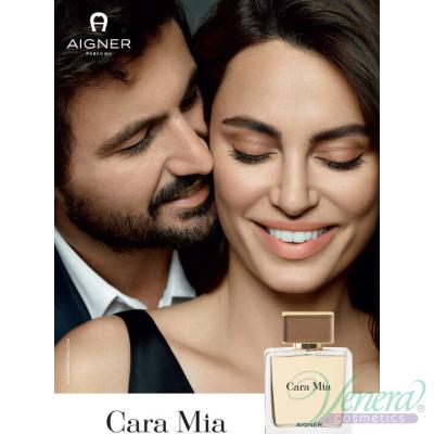 Aigner Cara Mia Body Lotion 150ml за Жени Дамски продукти за лице и тяло