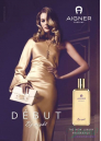 Aigner Debut By Night EDP 50ml за Жени Дамски Парфюми