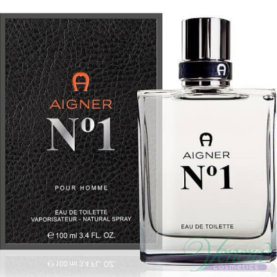 Aigner No1 EDT 100ml за Мъже