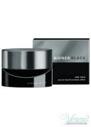 Aigner Black EDT 125ml for Men Men's Fragrance