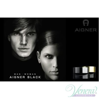 Aigner Black EDT 125ml за Мъже Мъжки Парфюми