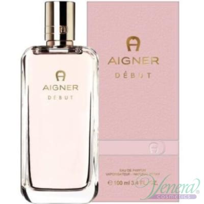 Aigner Debut EDP 100ml дамски парфюм за Жени