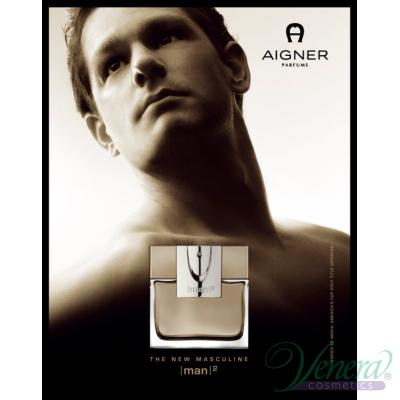 Aigner Man 2 EDT 50ml мъжки парфюм за Мъже Мъжки Парфюми