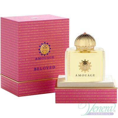 Amouage Beloved EDP 100ml pentru Femei Parfumuri pentru Femei