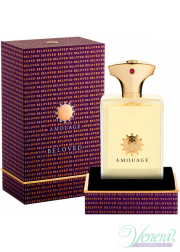 Amouage Beloved Man EDP 100ml for Men Men`s Fragrance