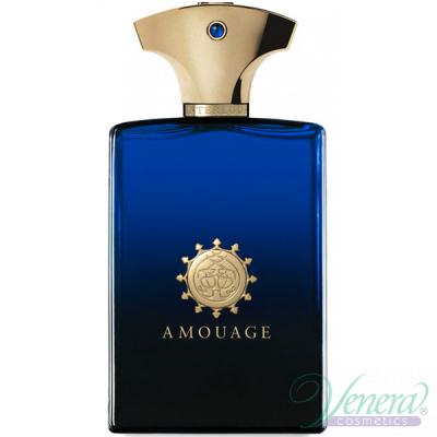 Amouage Interlude Man EDP 100ml за Мъже БЕЗ ОПАКОВКА Мъжки Парфюми без опаковка