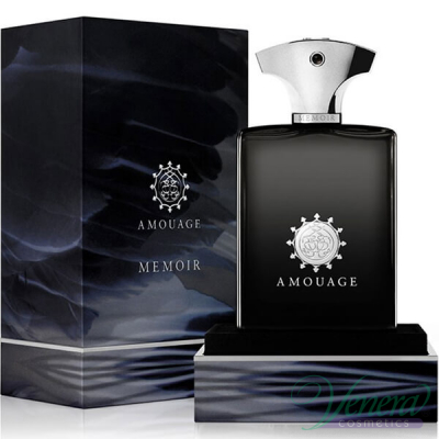 Amouage Memoir Man EDP 100ml за Мъже
