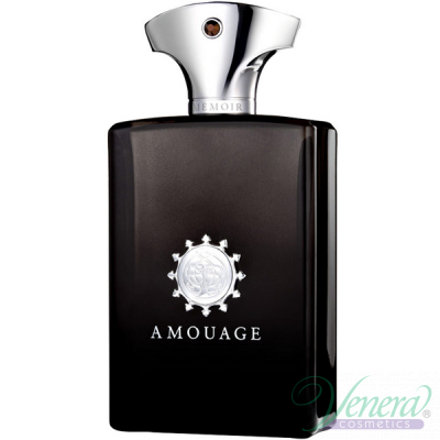 Amouage Memoir Man EDP 100ml για άνδρες ασ...