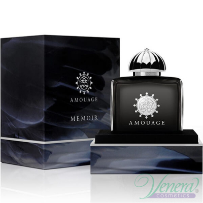 Amouage Memoir Woman EDP 100ml για γυναίκες