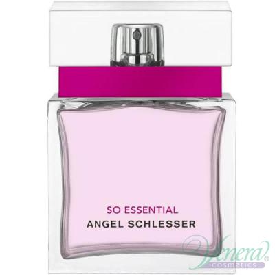Angel Schlesser So Essential EDT 100ml за Жени БЕЗ ОПАКОВКА Дамски Парфюми без опаковка