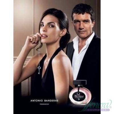 Antonio Banderas Her Secret EDT 80ml за Жени Дамски Парфюми