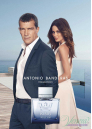 Antonio Banderas King of Seduction EDT 100ml за Мъже Мъжки Парфюми